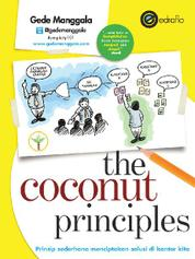 Cover The Coconut Principles oleh Gede Manggala