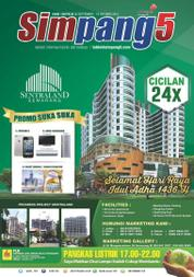 Cover Majalah Simpang5