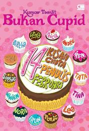 Kumcer TeenLit Bukan Cupid by Cover