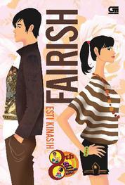 Cover Fairish oleh Esti Kinasih