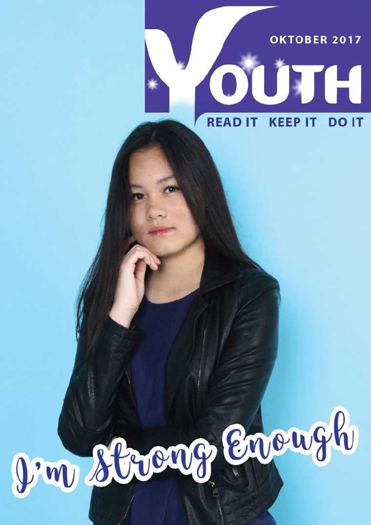 Majalah Digital Youth Oktober 2017