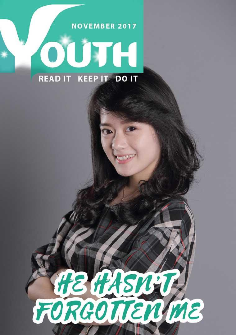 Majalah Digital Youth November 2017