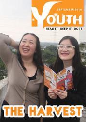 Cover Majalah Youth September 2016