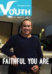Cover Majalah Youth Oktober 2016