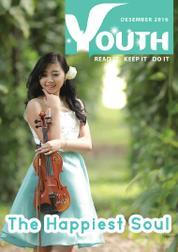 Cover Majalah Youth Desember 2016