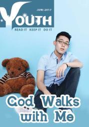 Cover Majalah Youth Juni 2017