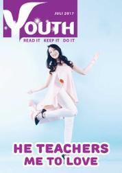 Cover Majalah Youth Juli 2017