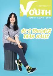 Cover Majalah Youth Agustus 2017