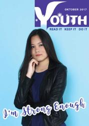 Youth Magazine Cover October 2017