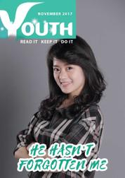 Youth Magazine Cover November 2017