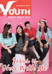 Youth Magazine Cover December 2017