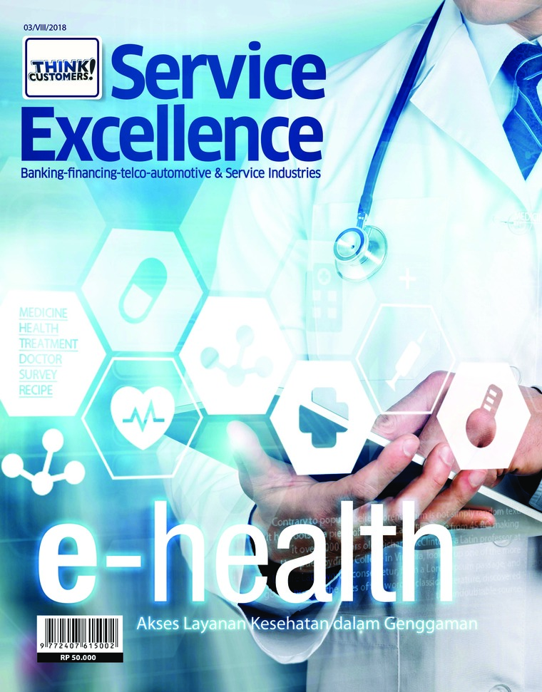 Service Excellence Digital Magazine ED 03 June 2018