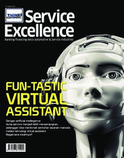 Service Excellence Magazine Cover ED 01 March 2018