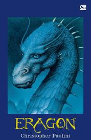 Eragon 1 by Cover
