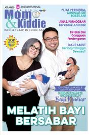 Tabloid Mom & Kiddie Magazine Cover ED 14 February 2017