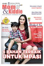 Tabloid Mom & Kiddie Magazine Cover ED 19 May 2017