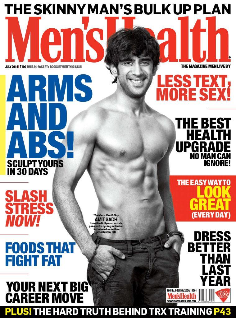 11810ac8bf4 Men s Health India Magazine July 2014 - Gramedia Digital