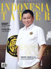 Cover Majalah INDONESIA TATLER Juni 2017