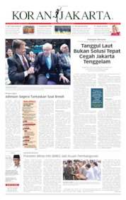 Koran Jakarta Cover 24 July 2019