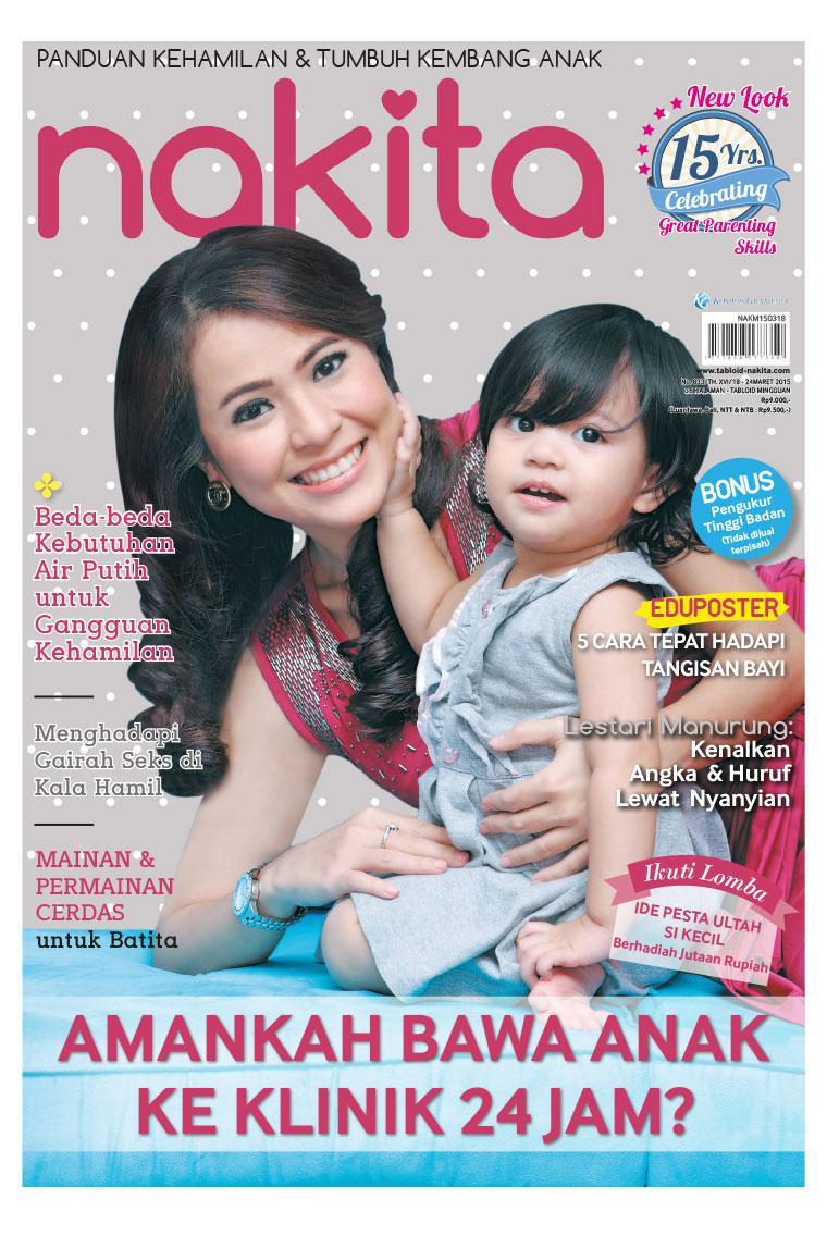 Nakita Digital Magazine ED 833 2015
