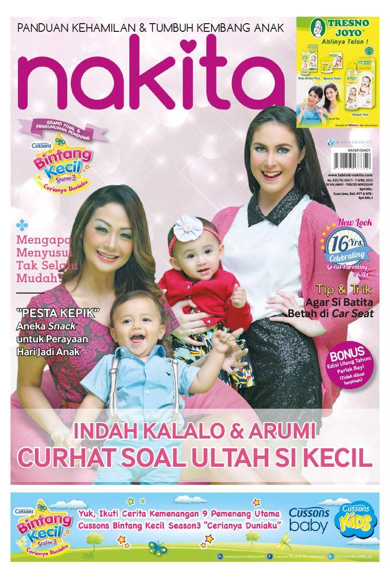 Nakita Digital Magazine ED 835 2015