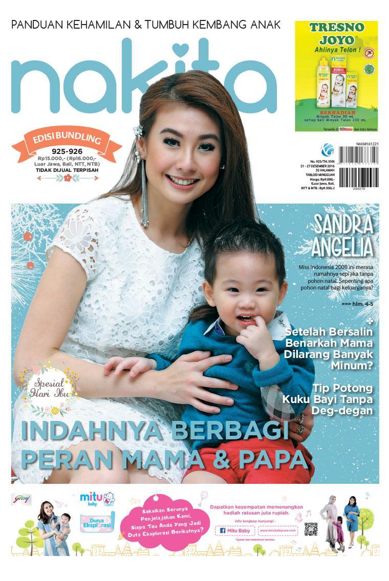Majalah Digital nakita ED 925–926 2016