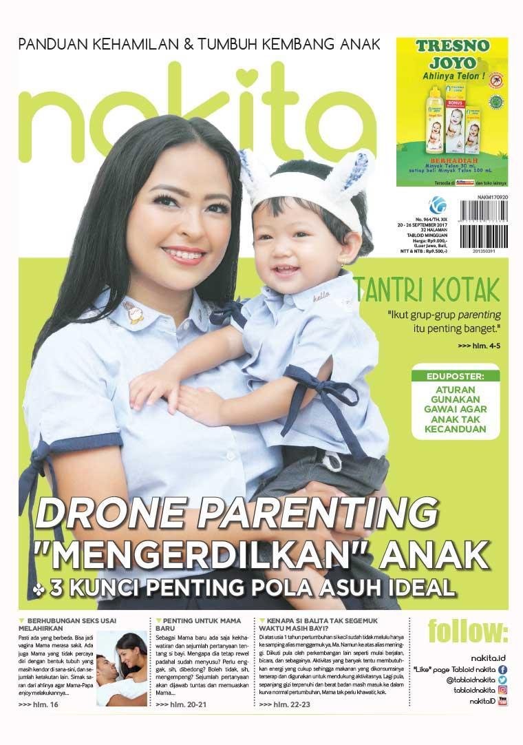 Majalah Digital nakita ED 964 2017