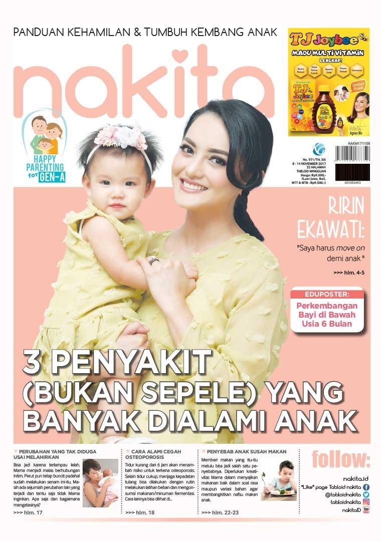 Majalah Digital nakita ED 971 2017