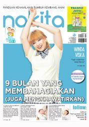 Cover Majalah nakita ED 968 2017
