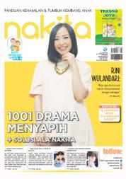 Cover Majalah nakita ED 973 2017