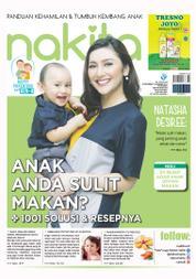 Cover Majalah nakita ED 974 2017