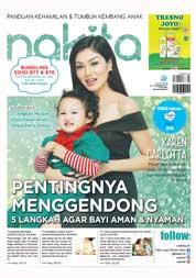 Cover Majalah nakita ED 977–978 2017