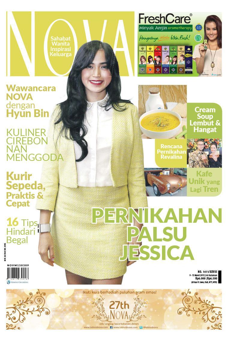 NOVA Digital Magazine ED 1411 2015