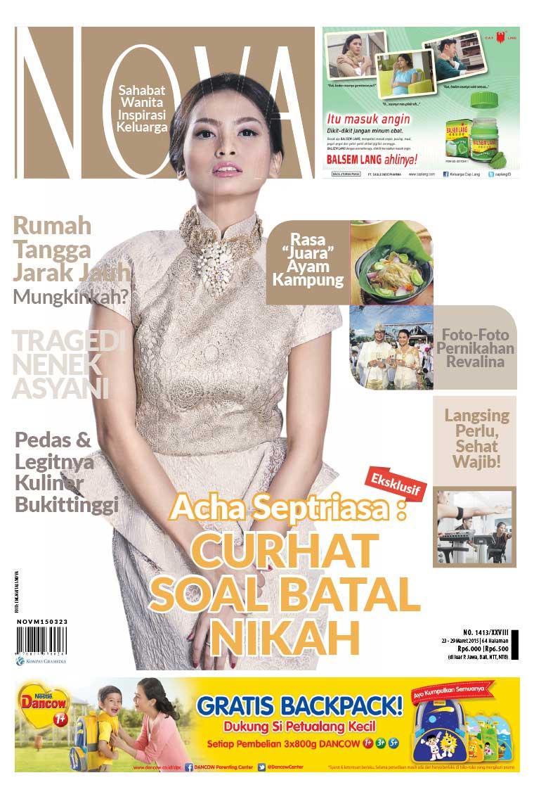 NOVA Digital Magazine ED 1413 2015