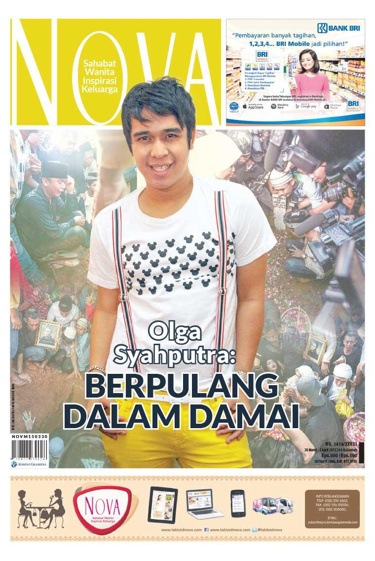 NOVA Digital Magazine ED 1414 2015
