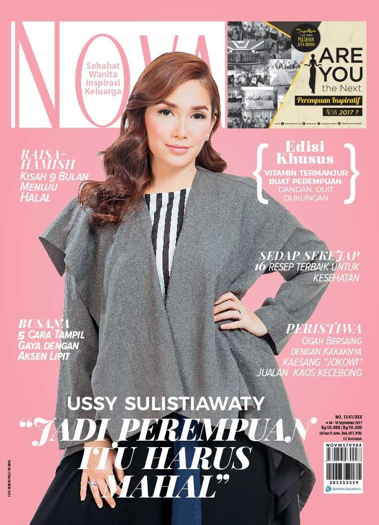 Majalah Digital NOVA ED 1541 2017