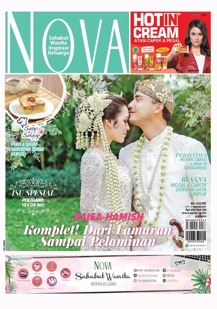 Majalah Digital NOVA ED 1542 2017
