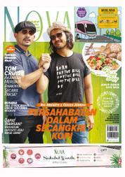 Cover Majalah NOVA ED 1531 2017