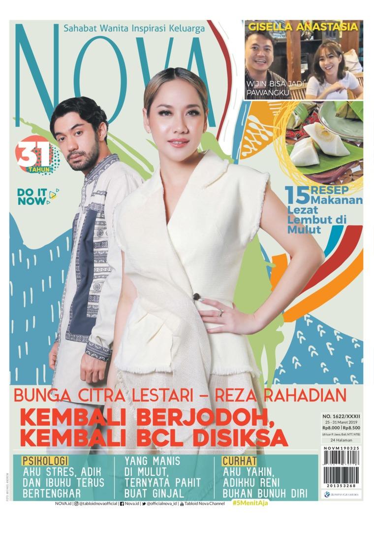 NOVA Digital Magazine ED 1622 March 2019