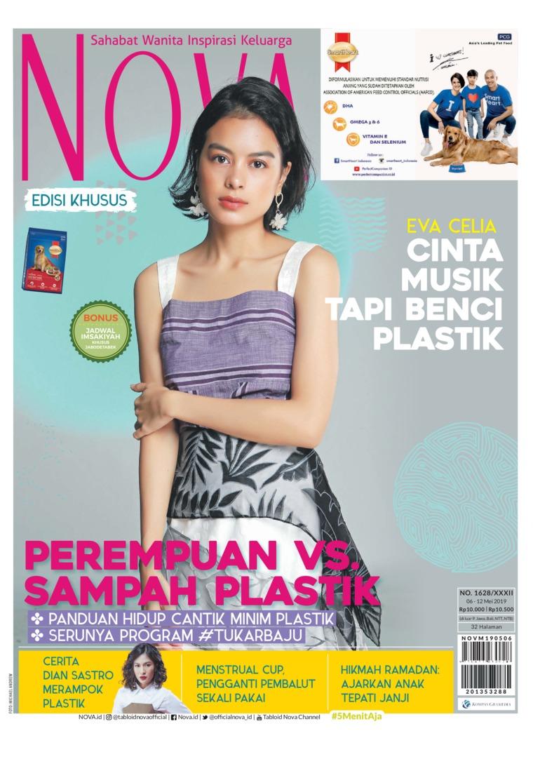 Majalah Digital NOVA ED 1628 Mei 2019