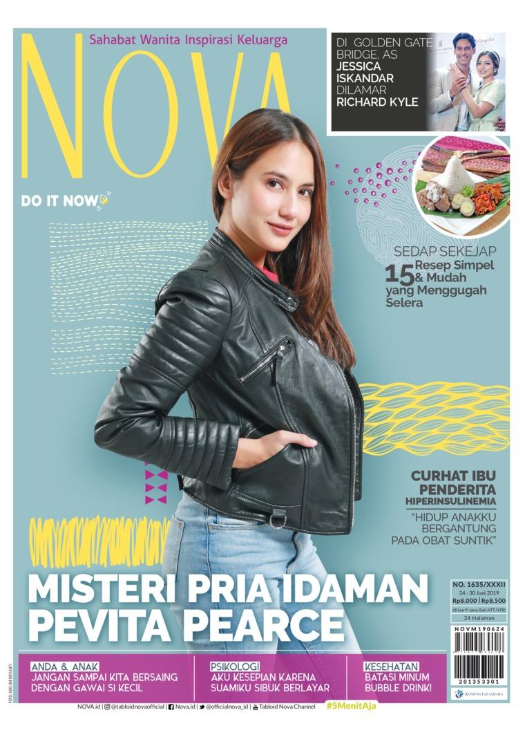 Majalah Digital NOVA ED 1635 Juni 2019