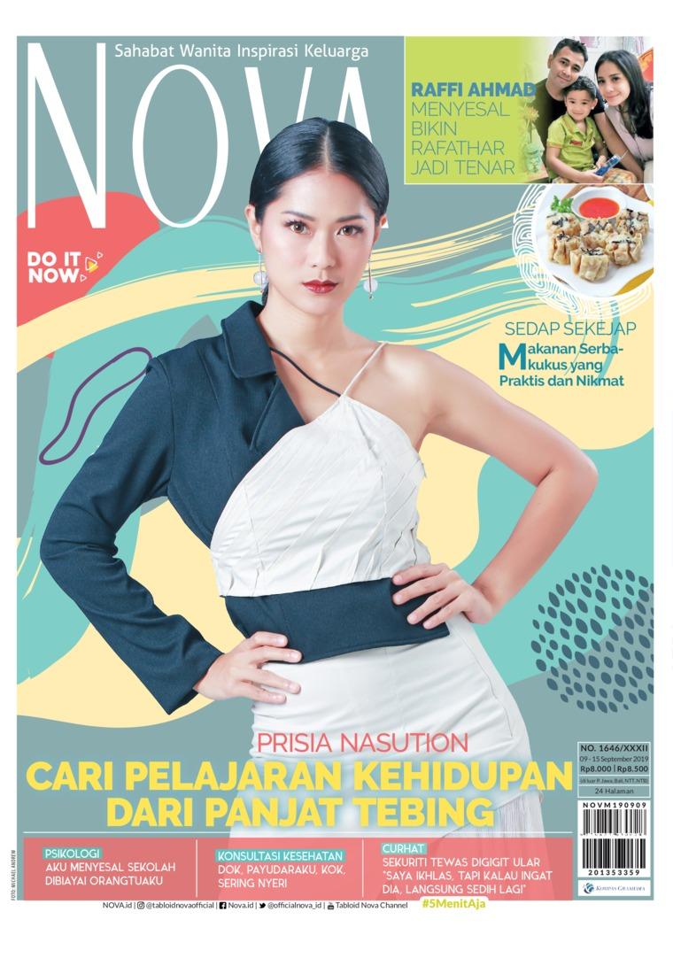 NOVA Digital Magazine ED 1646 September 2019