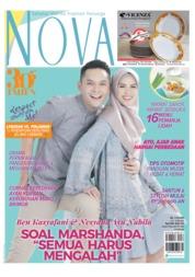NOVA Magazine Cover ED 1578 May 2018