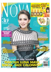 NOVA Magazine Cover ED 1607 December 2018