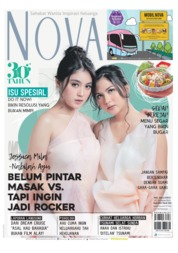 NOVA Magazine Cover ED 1611 January 2019