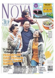 NOVA Magazine Cover ED 1614 January 2019
