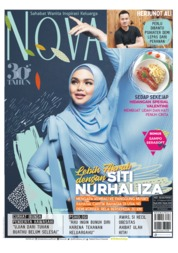 NOVA Magazine Cover ED 1616 February 2019