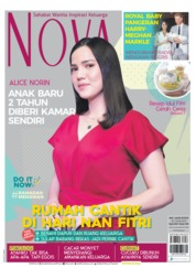 NOVA Magazine Cover ED 1630 May 2019