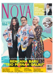 NOVA Magazine Cover ED 1632 June 2019
