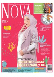 NOVA Magazine Cover ED 1640 July 2019